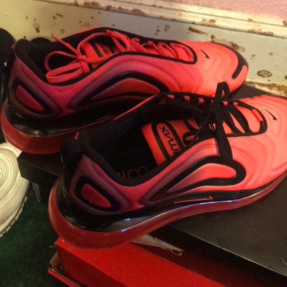 Nike Shoes   I Am Selling All Pink Air